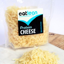 Eatlean High Protein & Low Fat Grated - 180g