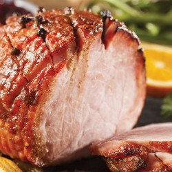 Easy Carve Unsmoked Gammon Joint - 2.5kg