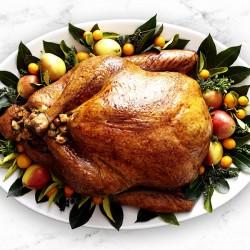 Luxury British Turkey - 4.5-5kg