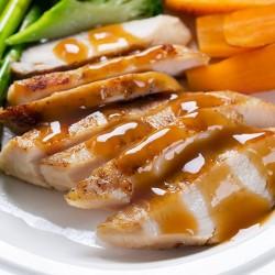 Festive Chicken Gravy