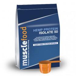 Premium Hemp Protein Isolate 50