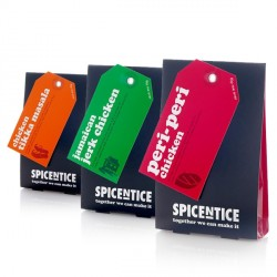 Spicentice - Spice Kits