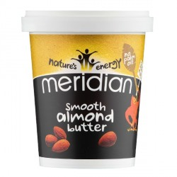 Meridian Smooth Almond Butter Spread