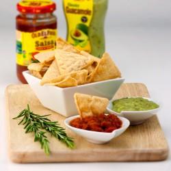 High Protein Toritos - Chicken Flavour
