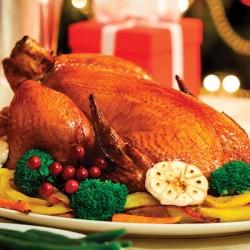Luxury Gluten Free British Turkey Hamper
