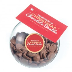 Barry Colenso Milk Chocolate Bauble