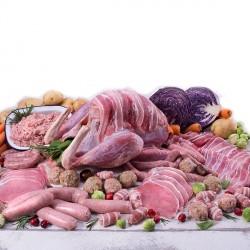 4.5-5kg British Whole Turkey Hamper