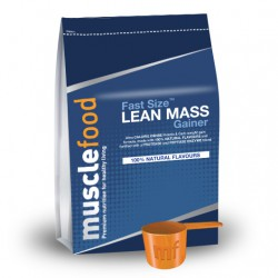 Fast Size™ THE Lean Mass Gainer