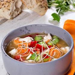 Easy Cook™ Teriyaki Chicken Noodle Soup - 400g