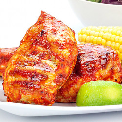 Sweet Chilli & Lime Chicken Breasts - 1kg