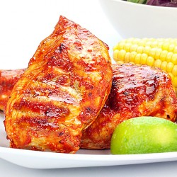 Sweet Chilli & Lime Chicken Breasts - 500g