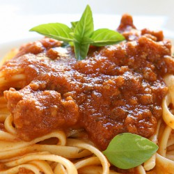 Protein Bolognese Sauce - 19g Protein
