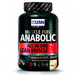 USN Muscle Fuel Anabolic