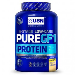 USN Pure Protein GF-1 (Eiweißmatrix)