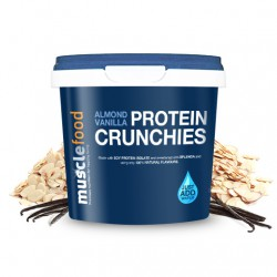 Vanilla Almond Protein Cereal Pot - 65g