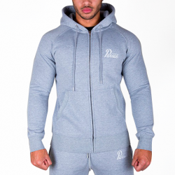 Pursue Classic Fittted Jacket - Grey
