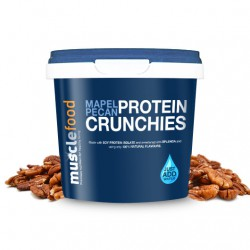 Maple Pecan Protein Cereal Pot - 5 Pots