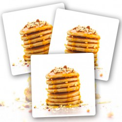 8 x Maple Ready To Eat Protein Pancakes (3)