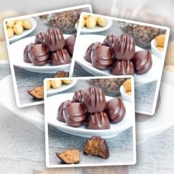 Protein Almond & Peanut Pralines - 3 Pack