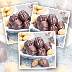 Protein Almond Butter Pralines - 3 Pack