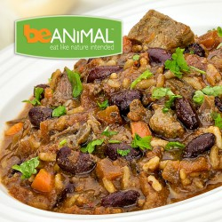 Chilli Con Carne with Rice - 39g Protein