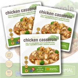 Chicken Casserole - 6 Meals