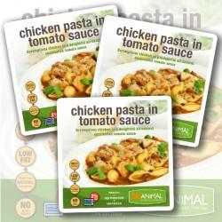 Chicken & Pasta - 6 Meals