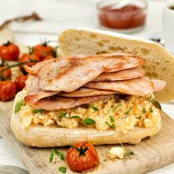 Very Low Fat Turkey Bacon - 350g