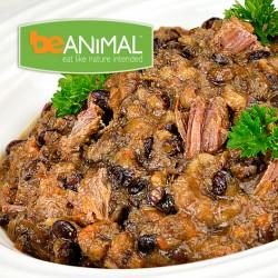 Beef & Lentil Stew - +47g Protein