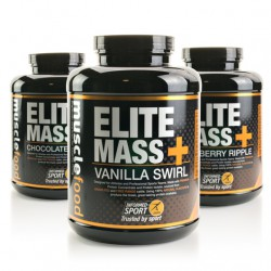Informed Sport Elite Mass+
