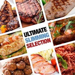 112 Piece Ultimate Slimming Lean Hamper