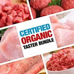Organic Taster Bundle