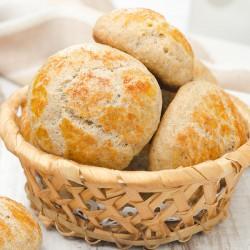 Gluten Free Bread Rolls - 4 x 100g
