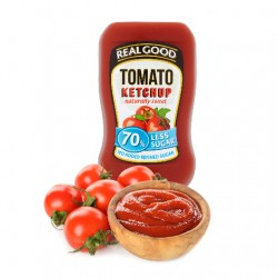 Real Good Tomato Ketchup