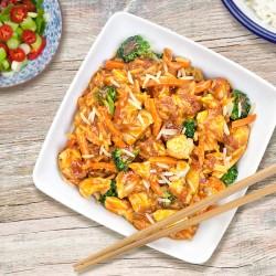 BBQ Chicken & Rice Pot - 37g Protein