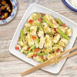 Thai Curry Chicken & Rice Pot - 43g Protein
