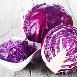 1 x Whole Red Cabbage
