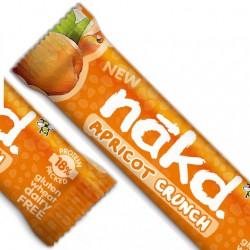 Nakd Apricot Crunch Bar - 30g