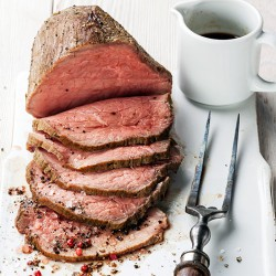 Whole Free Range Beef Fillet - 2kg