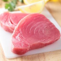 7-8oz Tuna Steak - 1kg
