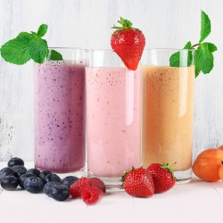 Fruit Smoothie Packs - 7 Portions!