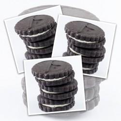 Proteinhaltiges Cookie-Sandwich - 9er-Pack
