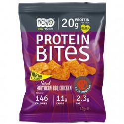 Sweet BBQ Protein Crisps - 20g Protein