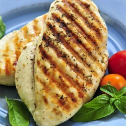 5 x 7-8oz Premium Chicken Breasts