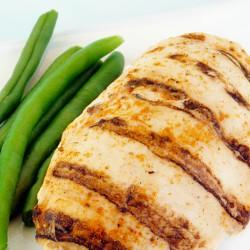 Halal Chicken Breasts - 1-1.15kg