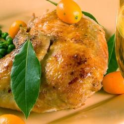 5 x 7-8oz Halal Chicken Supremes