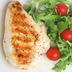 Small Chicken Breasts Packed In Pairs - 5kg