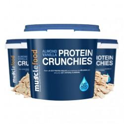 Vanilla Almond Protein Cereal Pot - 10 x 65g