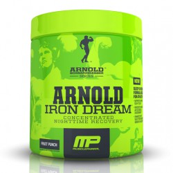 Arnold Iron Dream™