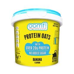 Oomf! Instant Oats - Banana